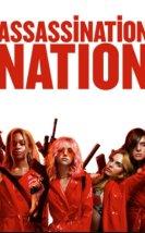 Assassination Nation Filmi (2018)