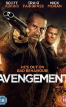 Avengement Filmi (2019)