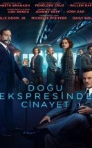 Doğu Ekspresinde Cinayet izle – Türkçe Dublaj Murder on the Orient Express
