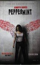 İntikam Meleği Filmi (Peppermint 2018)