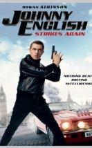 Johnny English Tekrar İş Başında Filmi (2018)