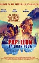 Papillon Filmi (2017)