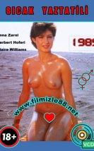 Sıcak Yaz Tatili (+18 Yabancı Film)