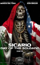 Sicario 2 Day of the Soldado (2018 Filmi)