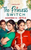 The Princess Switch Filmi (2018)