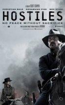 Vahşiler Filmi (Hostiles 2017)