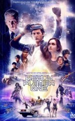 Başlat : Ready Player One Filmini izle (2018)