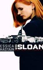 Bayan Sloane izle Türkçe Dublaj – 2016 Politik Gerilim