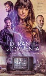 Fırtına Anı Filmi ( Mirage 2018 – Durante La Tormenta)