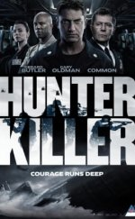 Katil Avcısı (Hunter Killer 2018)