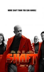 Korkusuz 2 Filmi (Shaft – 2019)