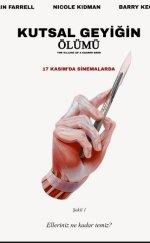 Kutsal Geyiğin Ölümü izle – Cannes En iyi Senaryo Ödülü 2017