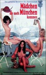 Münih Şehrinin Gizli Seks Hayatı 1972