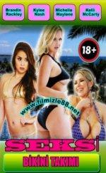Seksi Bikini Takımı (+18 Yabancı Film)