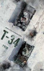 T-34 Filmi (2018)