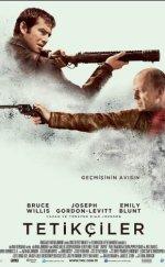 Tetikçiler Filmi (Looper 2012)