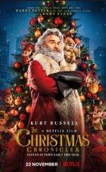 The Christmas Chronicles (2018) Filmi