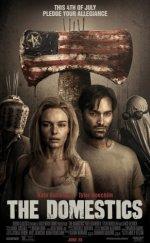 The Domestics Filmi (2018)