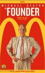 The Founder Türkçe Dublaj izle