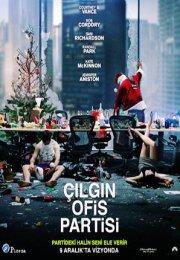 Çılgın Ofis Partisi izle – Türkçe Dublaj 2016 Komedi Filmi
