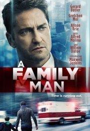 Aile Babası izle – A Family Man Filmi Türkçe Dublaj izle 2016