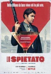 The Ruthless Filmi (Lo Spietato 2019)