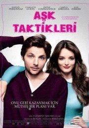 Aşk Taktikleri Türkçe Dublaj izle Romantik Komedi Filmi