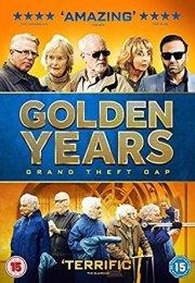 Altın Yıllar Filmi (Golden Years 2016)