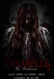 Annabelle 2 izle Kötülüğün Doğuşu 2017 Korku Filmleri