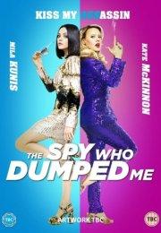 Beni Satan Casus Filmi (The Spy Who Dumped Me 2018)