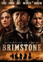 Cehennem izle Brimstone 2016 Western Kovboy Gerilim Filmi
