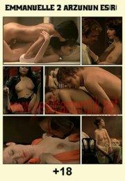 Emmanuelle 2 – Hong Kong da gizli erotik fanteziler