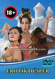 Erotik Düşler (+18 Yabancı Film)