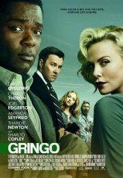 Gringo Filmi (2018)
