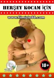Herşey Kocam İçin (Türk Erotik Filmi)