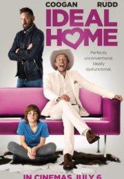 ideal Home (2018 Dram Komedi Filmi)