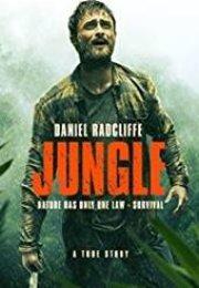 Jungle izle 2017 Filmi – Orman Avusturalya Dram Macera
