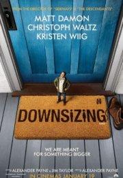 Küçülen Hayatlar izle – Downsizing 2018 Filmleri