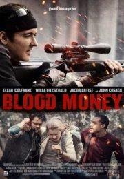 Kanlı Para Türkçe Dublaj izle – Blood Money 2017 Tek Parça