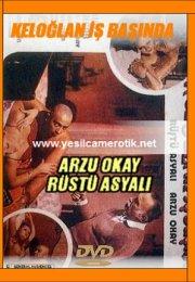 Keloğlan İş Başında 1975 – İstanbul Erotik Gecelerinde