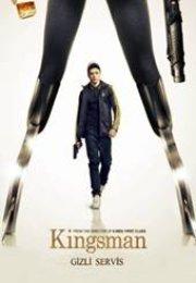 Kingsman Gizli Servis izle Türkçe Dublaj 2015 Aksiyon Komedi Filmi