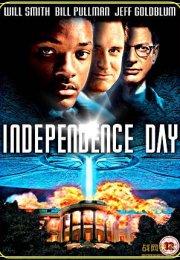Kurtuluş Günü izle – 1996 En iyi Bilim Kurgu Filmlerinden