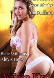 Vaizin Kızı – Mia Malkova – Alexis Fawx – Jessa Rhodes