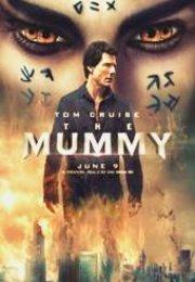 Mumya 2017 izle 1080p HD Altyazılı – Tom Cruise Başrolde