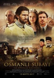 Osmanlı Subayı izle Türkçe Dublaj Savaş Filmi 2017