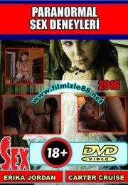 Paranormal Seks Deneyleri (+18 Yabancı Film)