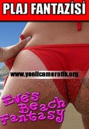 Eve'nin Plaj Fantazisi 1999 Konulu Yabancı Erotik Film
