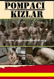 Pompacı Kızlar 1980 Yabancı Konulu Erotik Film