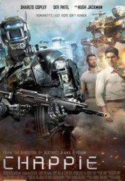 Robot Chappie izle Türkçe Dublaj Bilim Kurgu Aksiyon Filmi