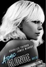 Sarışın Bomba izle Atomic Blonde 2017 Aksiyon filmi